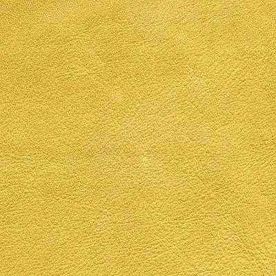 Желтый, искусственная кожа