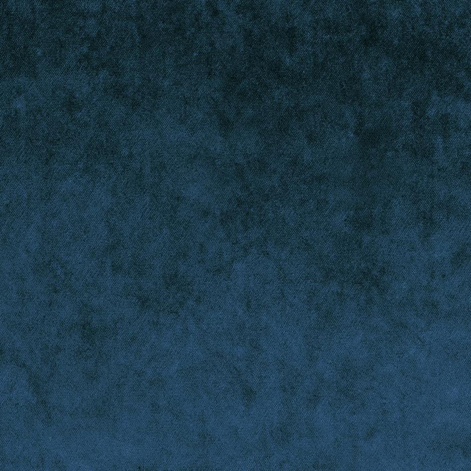 Синий вельвет