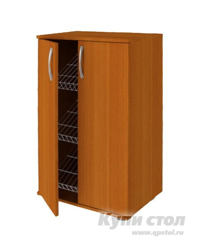 Обувница Сити 2.4 (Обувница-шкаф) КупиСтол.Ru 4250.000