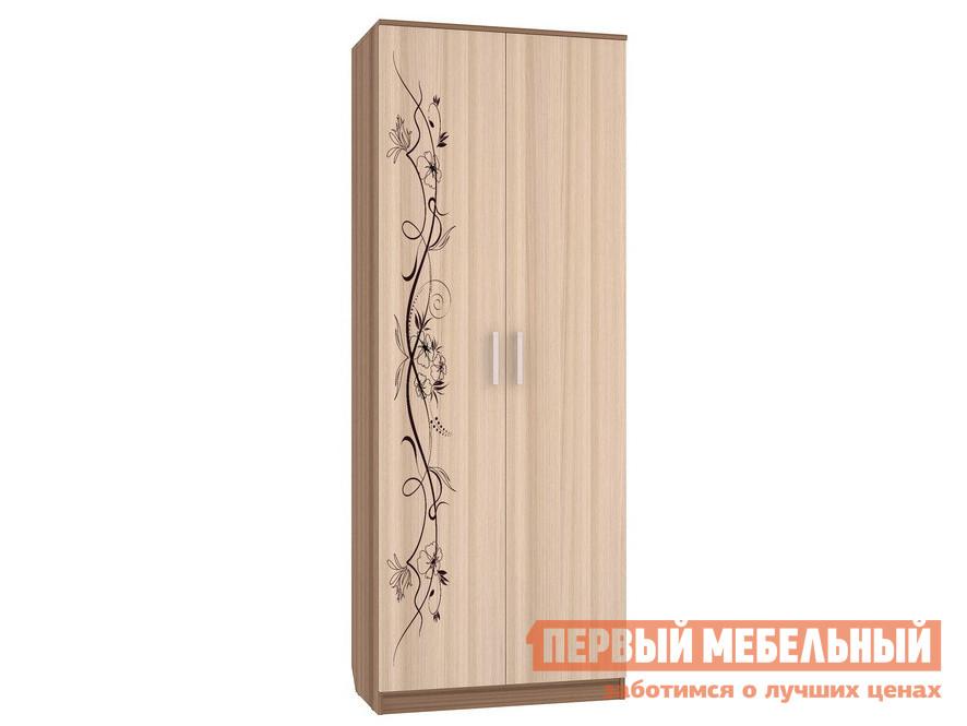 Шкаф распашной Мебельсон Натали Шкаф 2-створчатый шкаф распашной мст натали шкаф четырехдверный мод 10