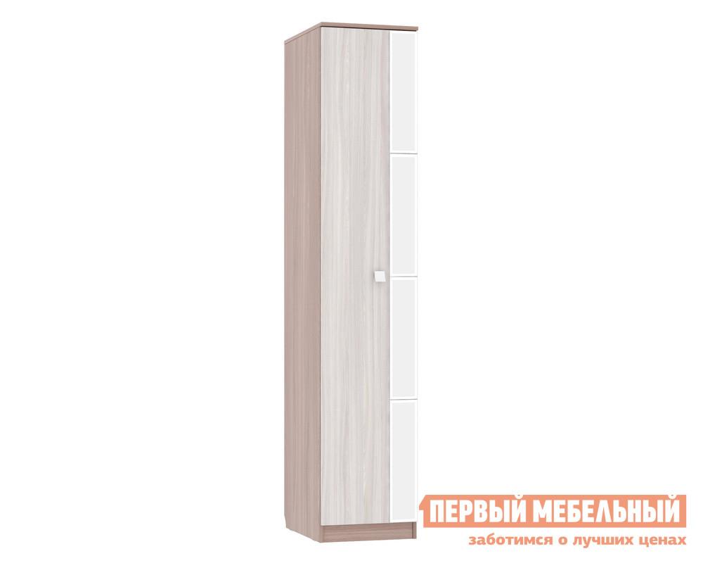 Шкаф распашной Мебельсон Гармония Шкаф 1-створчатый