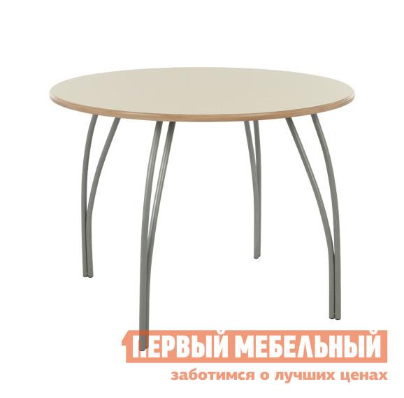 Кухонный стол Мебельсон Оливер Крем матовый от Купистол