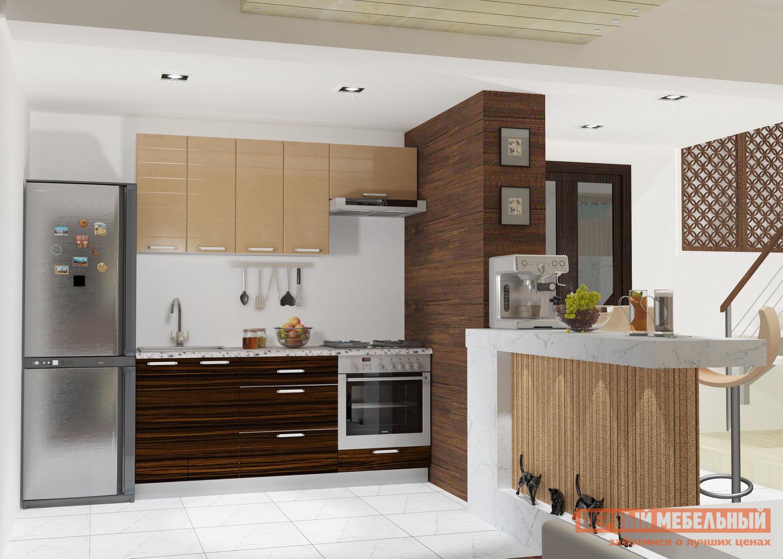 Кухонный гарнитур Мебельсон Виктория 180 (2) кухонный гарнитур мебельсон яна к2
