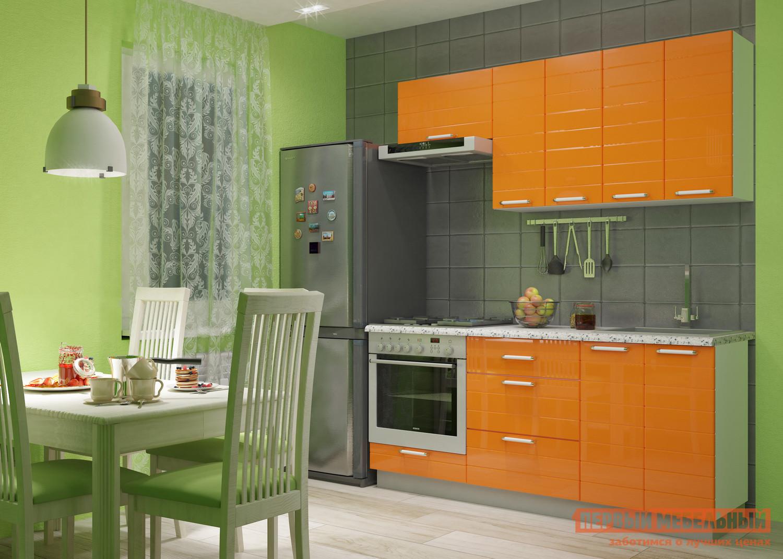 Кухонный гарнитур Мебельсон Виктория 180 (2)