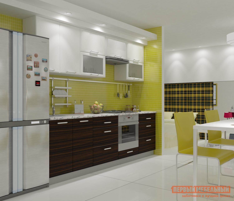 Кухонный гарнитур Мебельсон Яна К1 комплект детской мебели мебельсон колледж к1