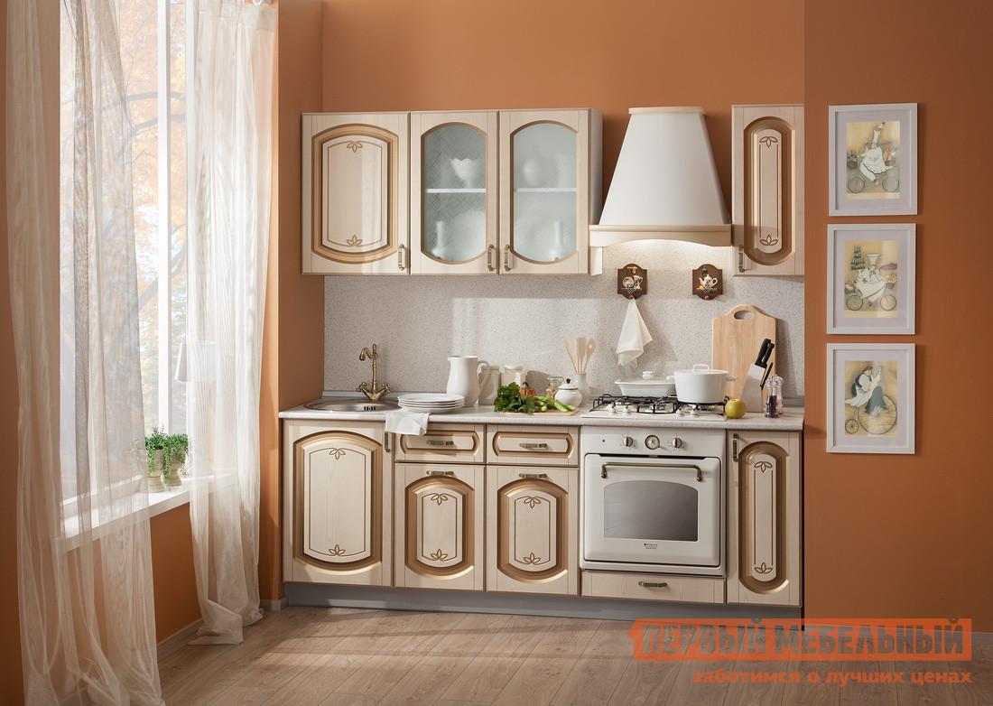 Кухонный гарнитур Мебельсон Венеция К4 спальный гарнитур мебельсон виктория 1 к1