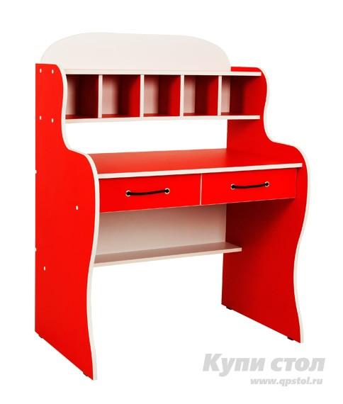 Письменный стол Скаут (Стол 0.9) КупиСтол.Ru 5380.000