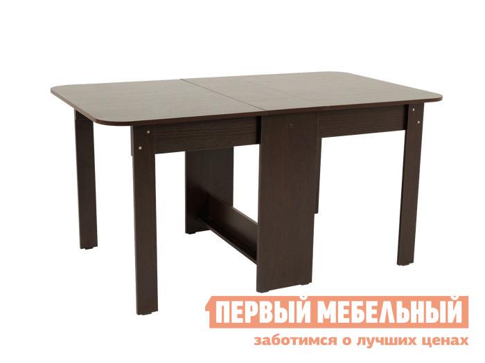 Стол-книжка  Стол-книжка_Мебельсон Венге
