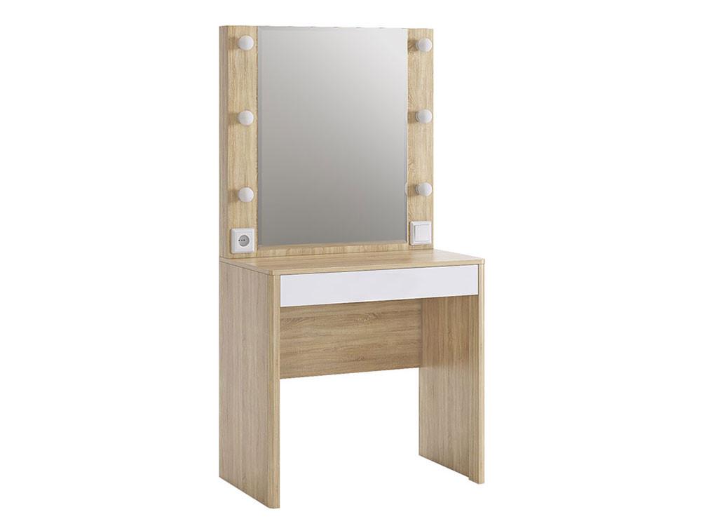 Туалетный столик Первый Мебельный Туалетный столик Зара