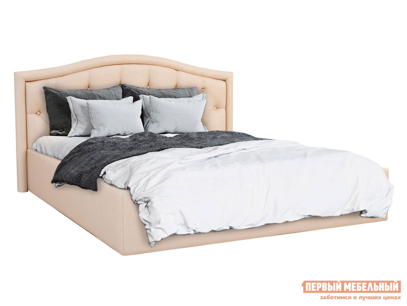Двуспальная кровать Мебельсон Верона Кровать 1.6