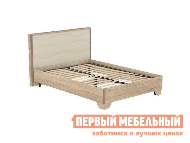 Кровать Мебельсон Ривьера 1,6 Комфорт