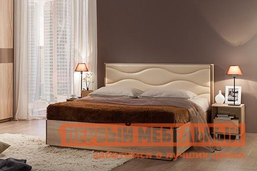 Кровать Мебельсон Ривьера 1,6 Люкс