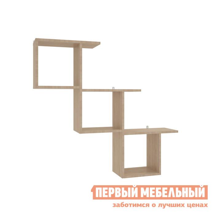 Настенная полка Мебельсон ПН-3 полка пн 5
