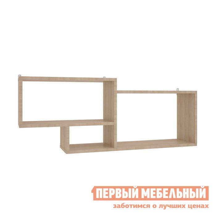 Настенная полка Мебельсон ПН-6 полка пн 5