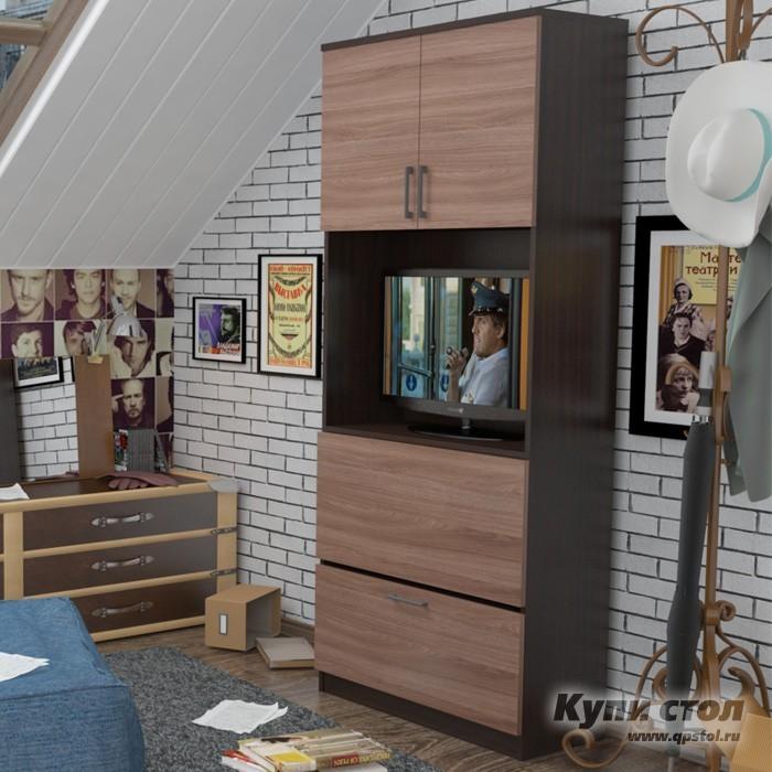 Стеллаж Шкаф-стол Феликс КупиСтол.Ru 5470.000