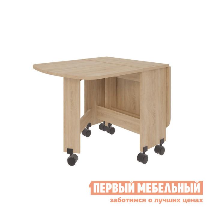 Журнальный столик Мебельсон Стол журнальный  Дуб Сонома