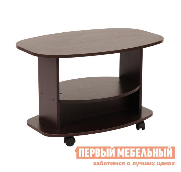 Журнальный столик Мебельсон Лидер Венге