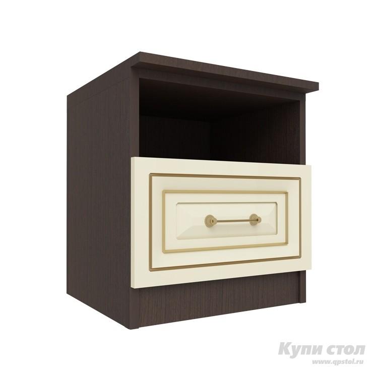 Прикроватная тумбочка Элис (Тумба) SME-1 КупиСтол.Ru 1870.000