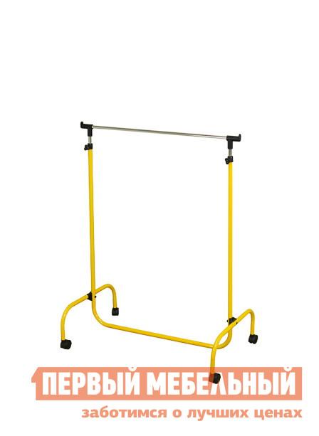 Напольная вешалка МебельТорг A1911 Желтый