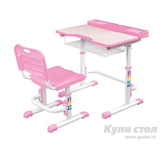 Парта со стулом Комплект детский LB-D-09/C15 КупиСтол.Ru 7670.000