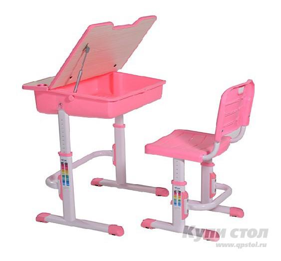 Парта со стулом Комплект детский D-10/C16 КупиСтол.Ru 7670.000