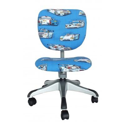 Компьютерное кресло Libao LB-C19 Blue