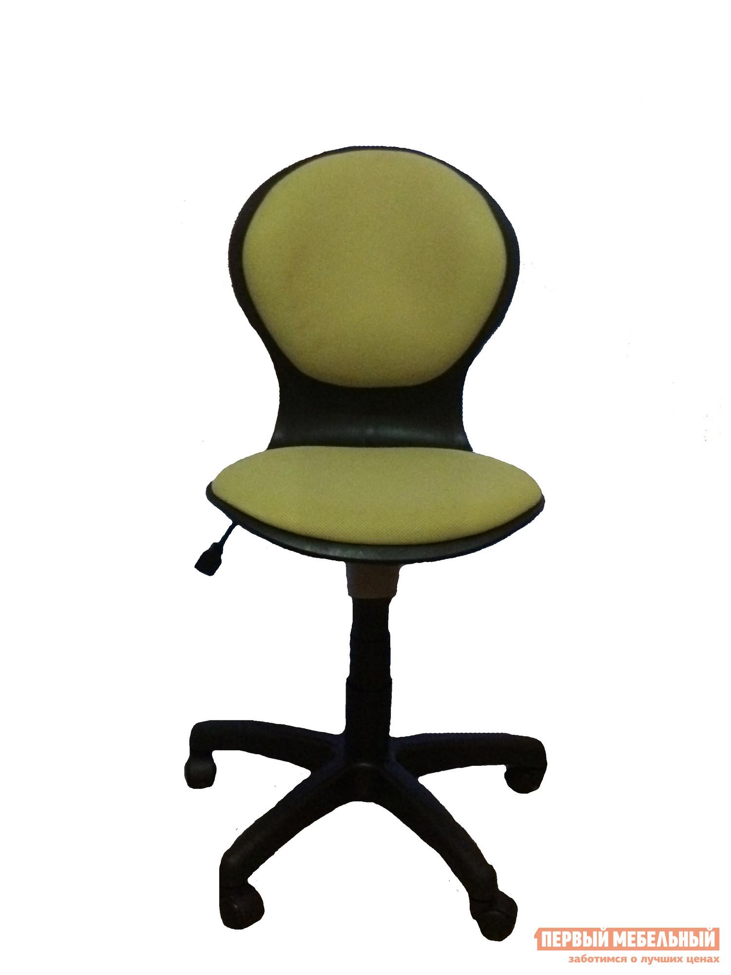 Детское компьютерное кресло Libao LB-C03 Зеленая сетка