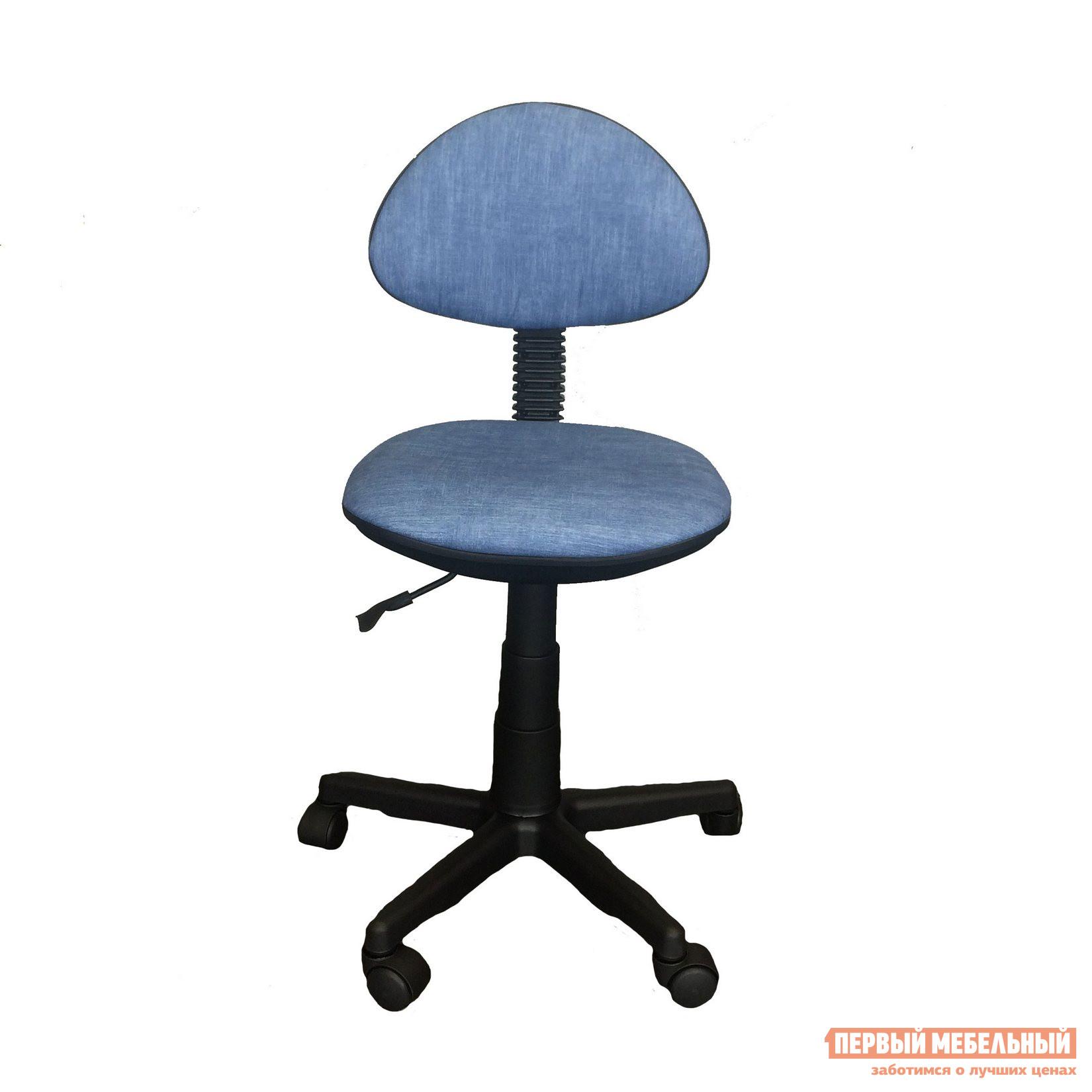 Компьютерное кресло Libao LB-C02 Джинса от Купистол