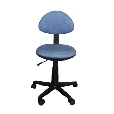 Компьютерное кресло Libao LB-C02 Джинса