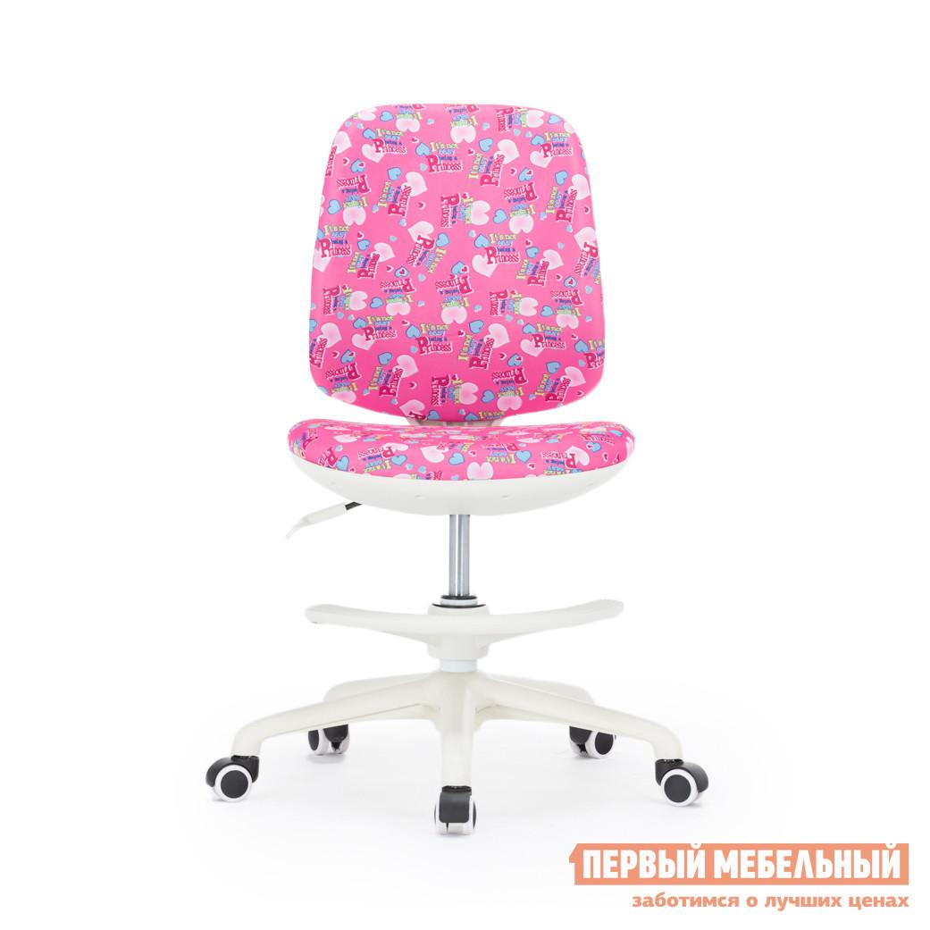 Детское компьютерное кресло Libao LB-C16 Розовый