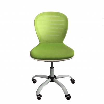 Детское компьютерное кресло Libao LB-C15 Зеленый