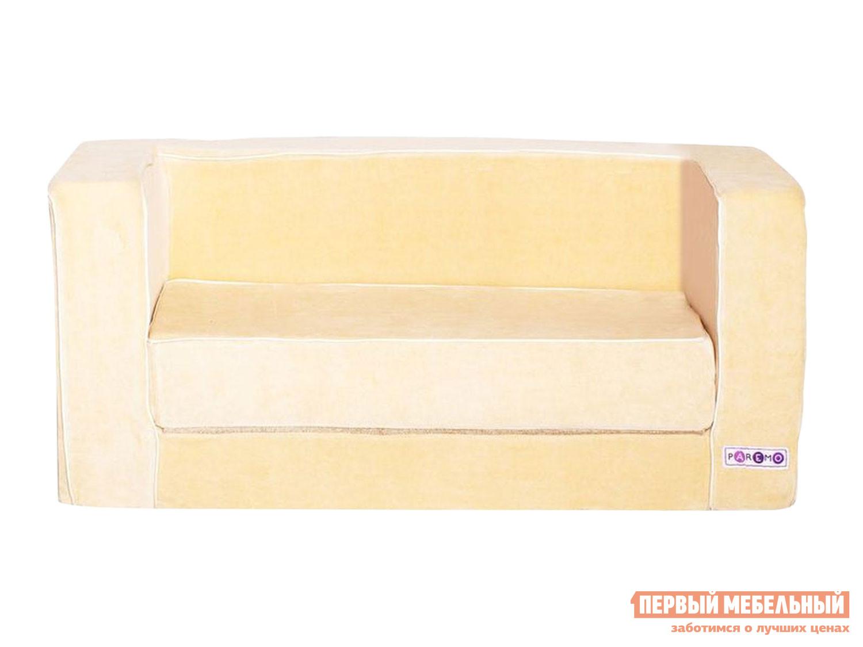 Игровой диванчик Первый Мебельный Раскладной игровой диванчик серии Классик