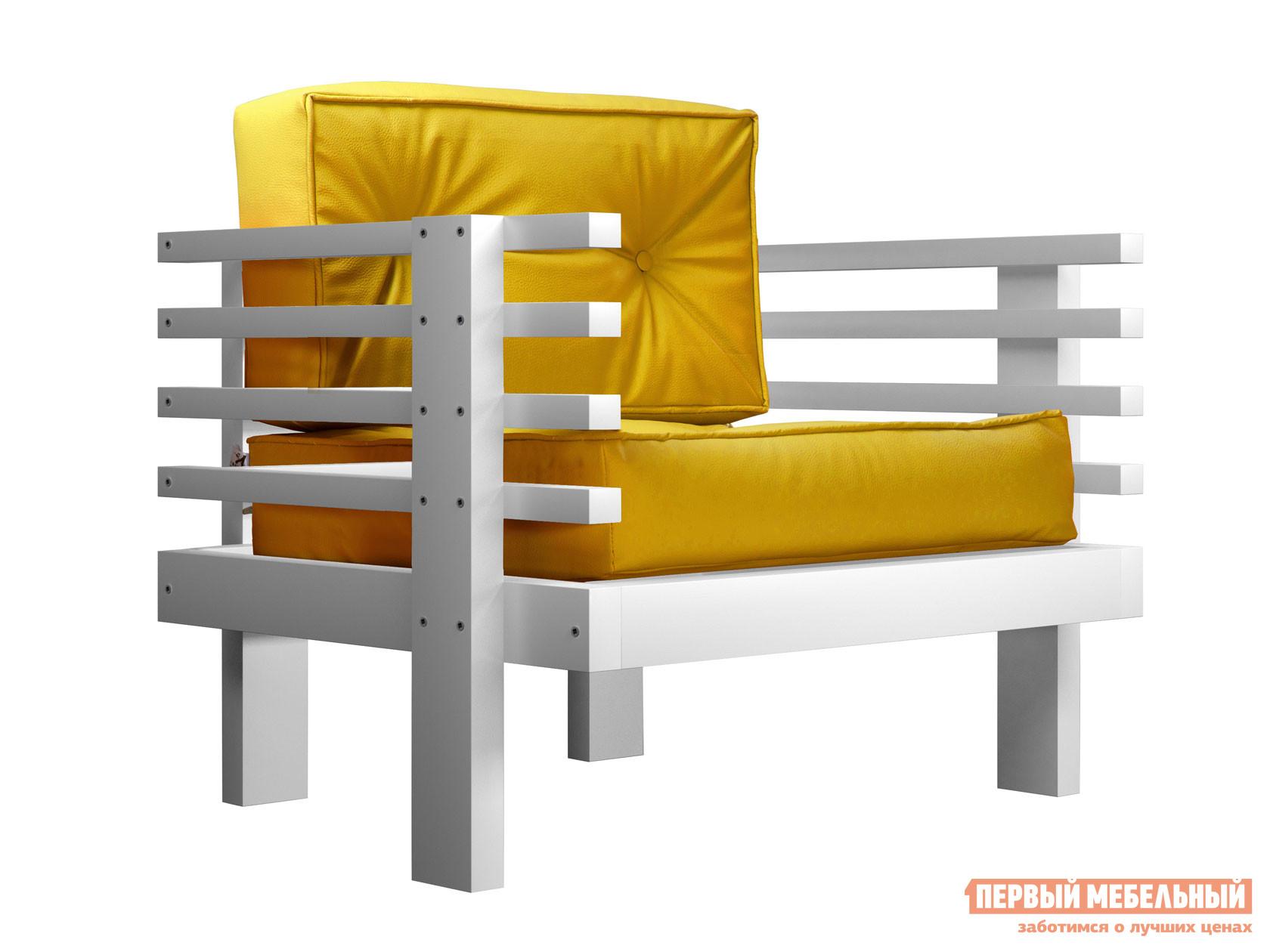 Кресло АндерСон Кресло Стоун (сосна)