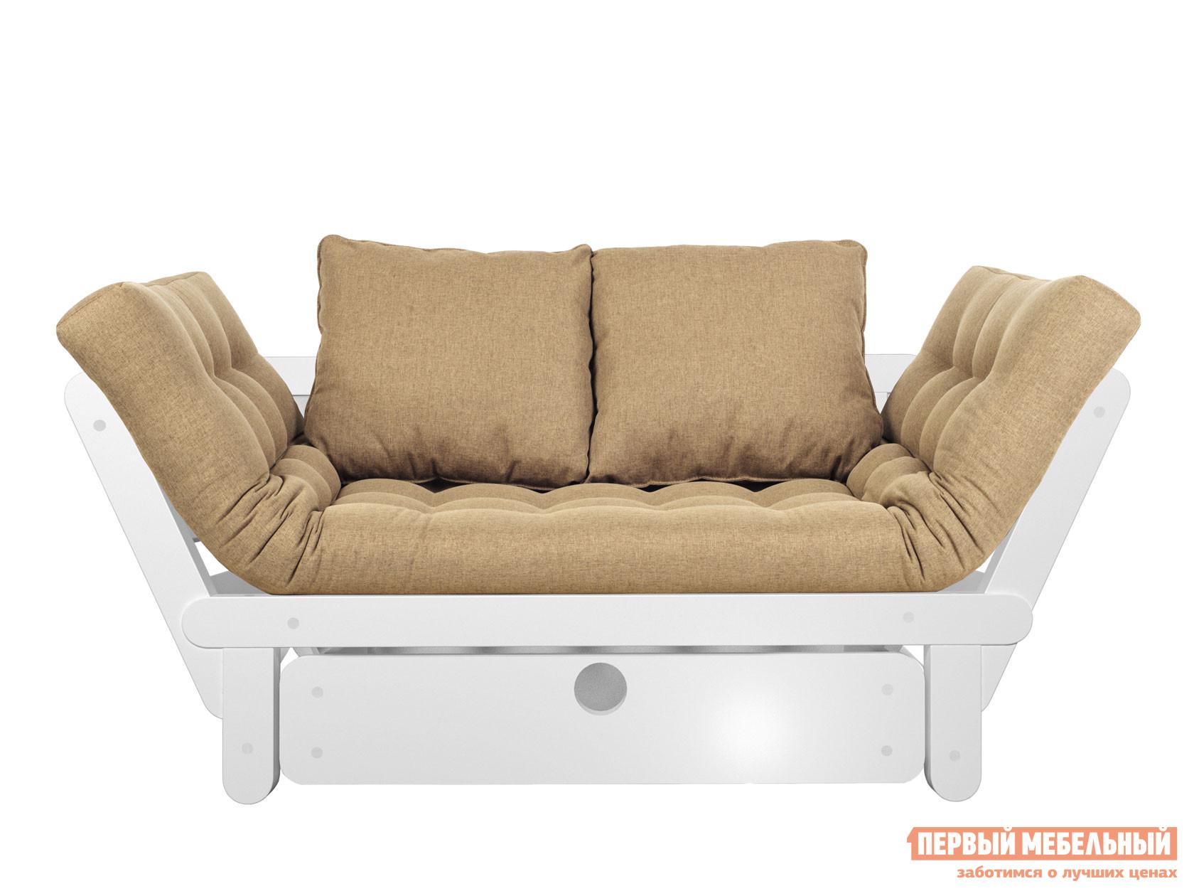 Кресло-кушетка АндерСон Кушетка Сламбер BOX (сосна)