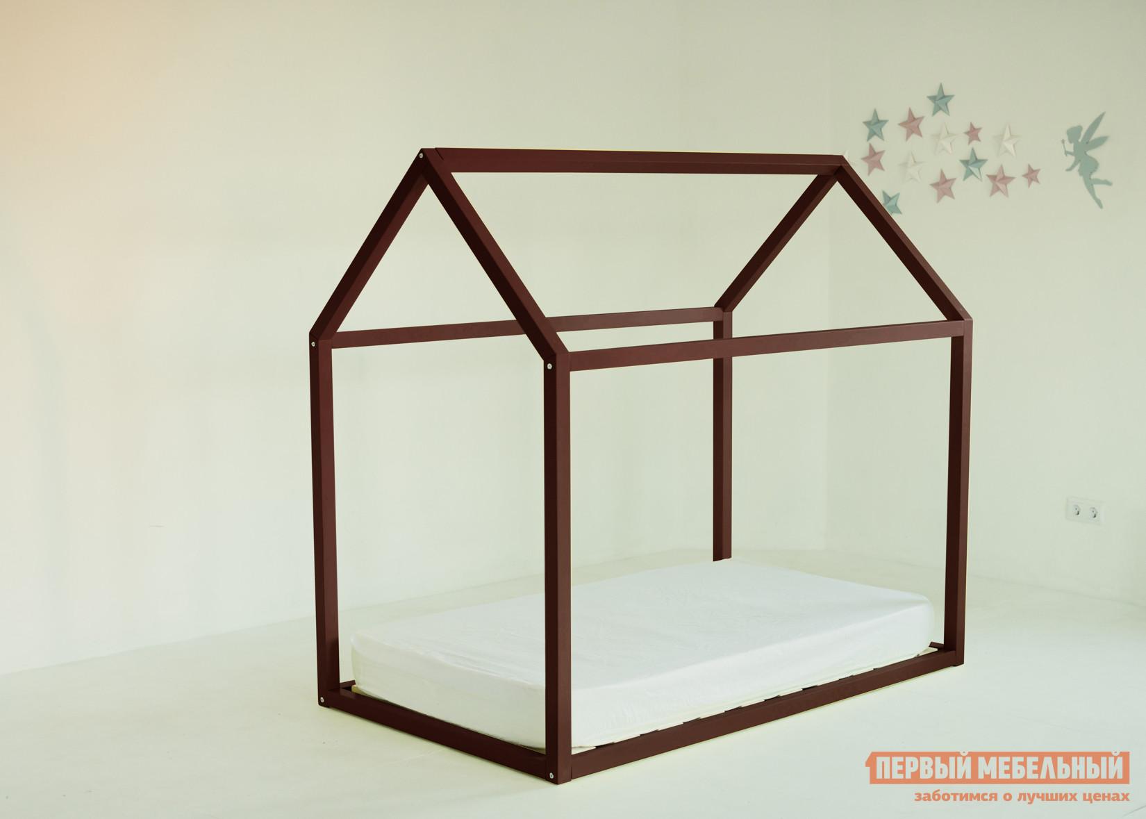 Детская кровать-домик АндерСон Дрима Base детская кровать kidkraft детская кровать кукольный домик с полочками