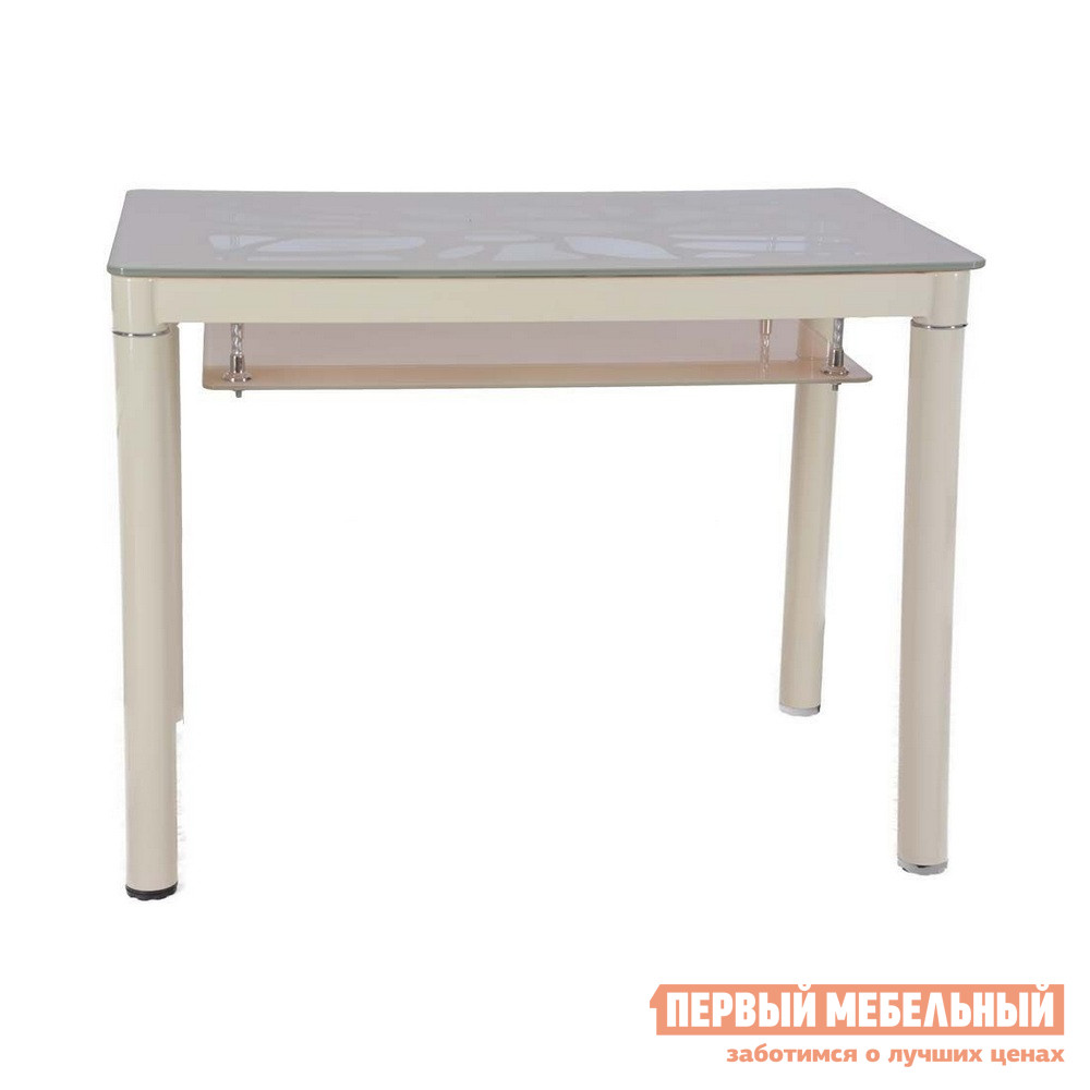 Кухонный стол Бентли Трейд S828 BEIGE