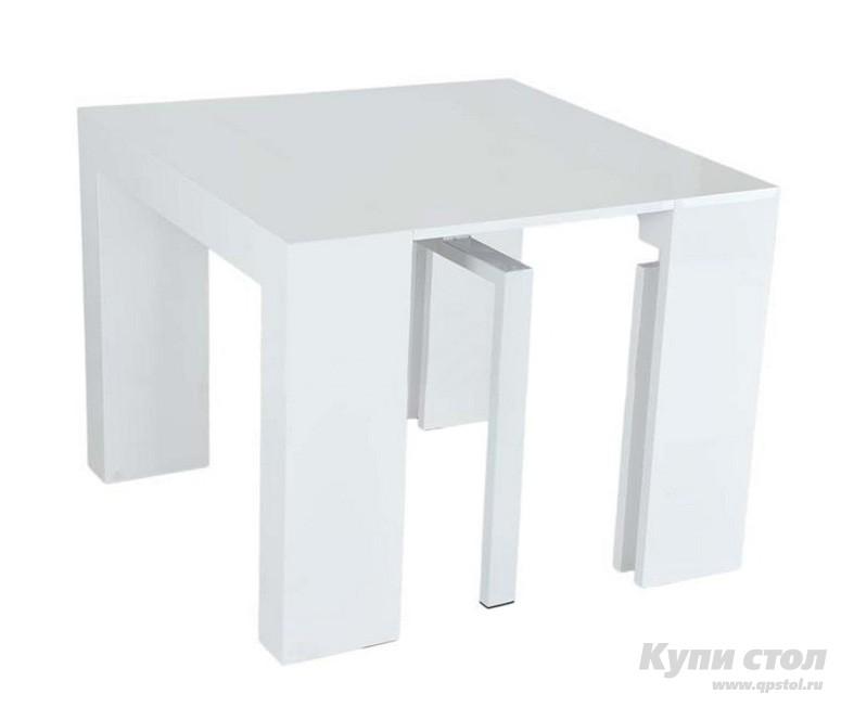 Обеденный стол M801 White КупиСтол.Ru 22100.000