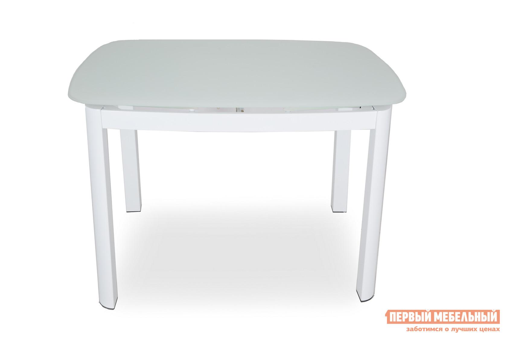Овальный раскладной обеденный стол глянец Бентли Трейд 6236C стоимость