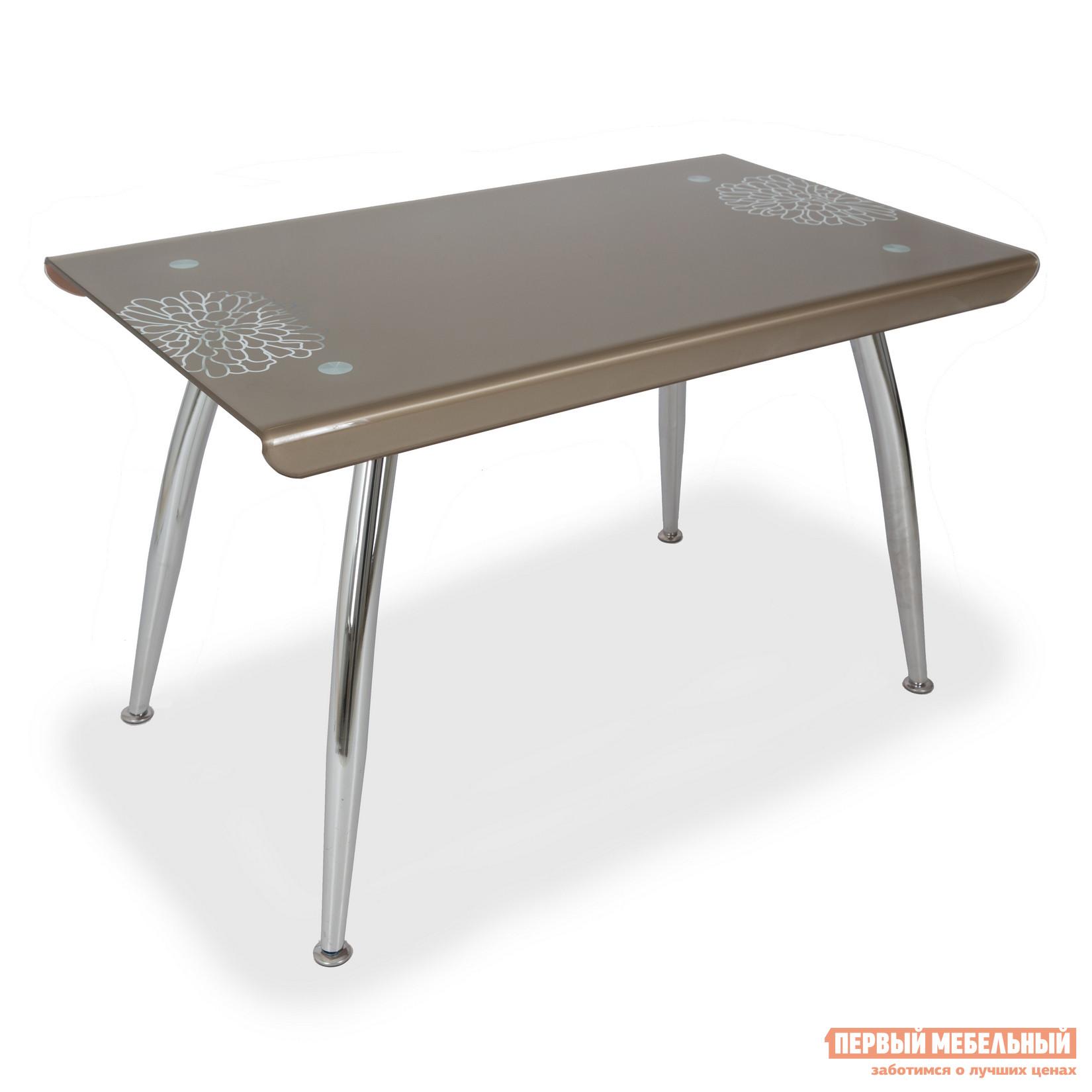 Стол обеденный металлический Бентли Трейд S57 стоимость