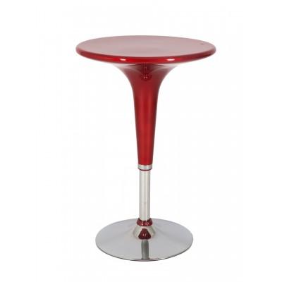 Барный стол Бентли Трейд A801 DARK RED