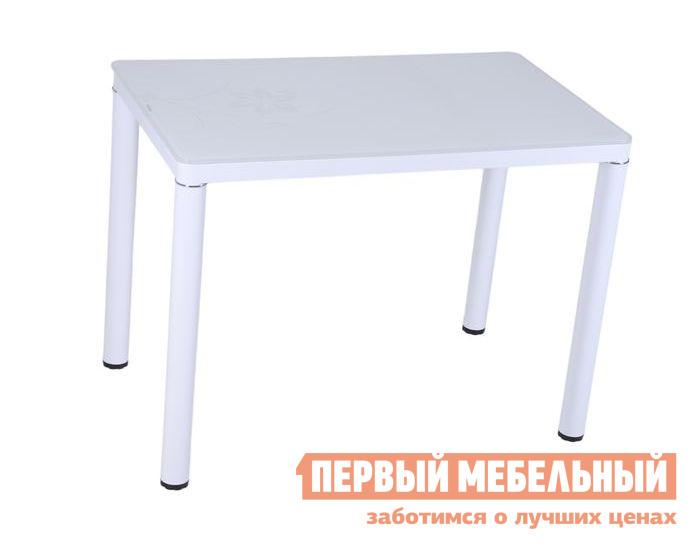 Кухонный стол Бентли Трейд S04 SUPER WHITE