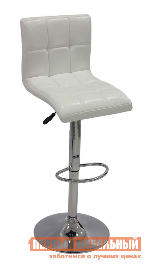 Барный стул Бентли Трейд JY-1005 NEW WHITE