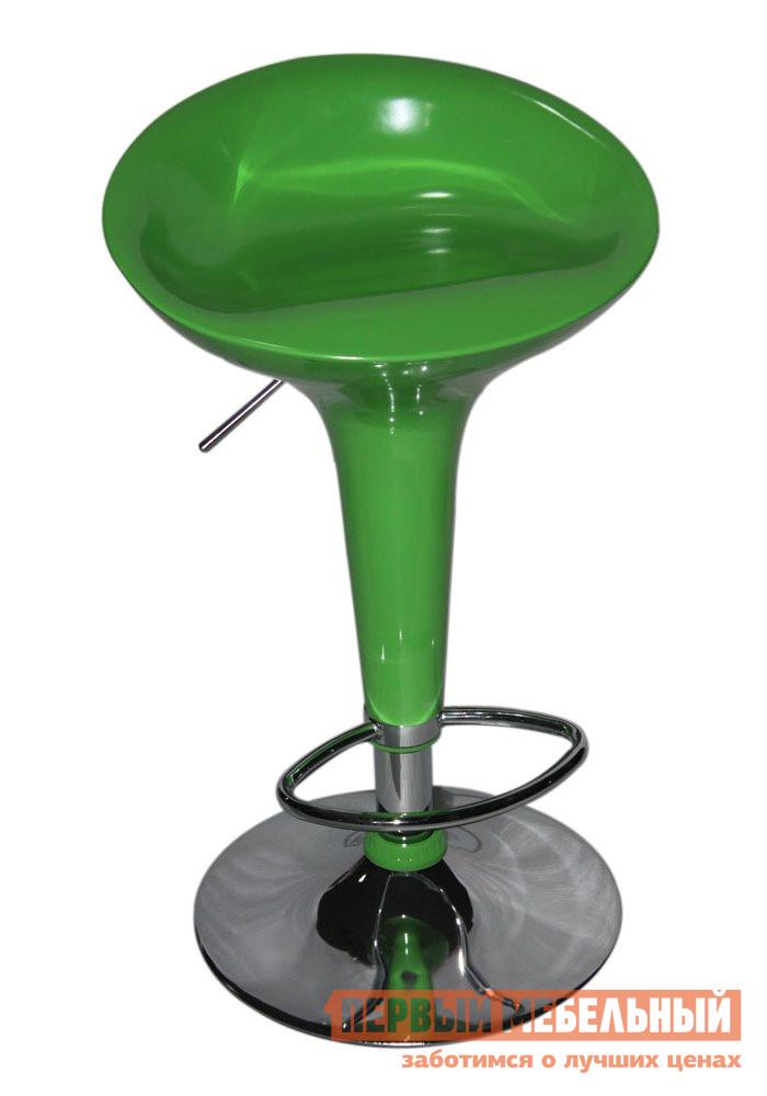 Фото Барный стул Бентли Трейд ABS105 (OBAMA) GREEN plastic. Купить с доставкой