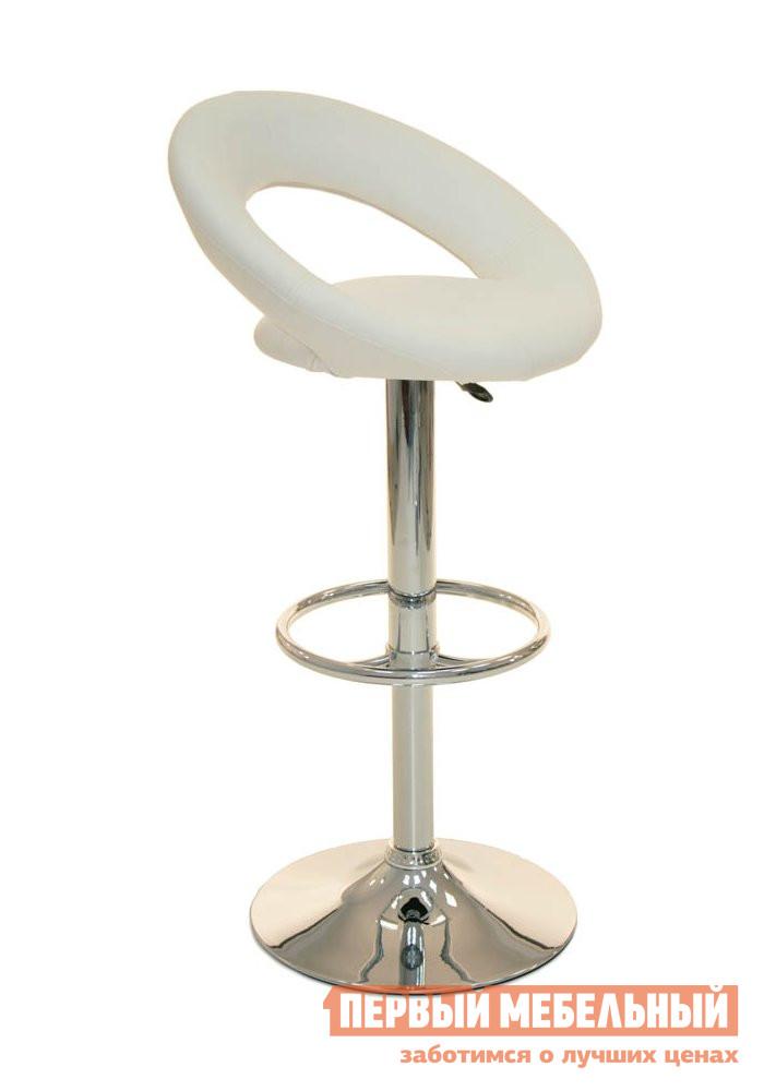 Барный стул Бентли Трейд JY-987 WHITE от Купистол