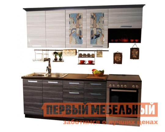 Кухонный гарнитур МО РОСТ Венеция 3 кухонный гарнитур трия фэнтези 120 см
