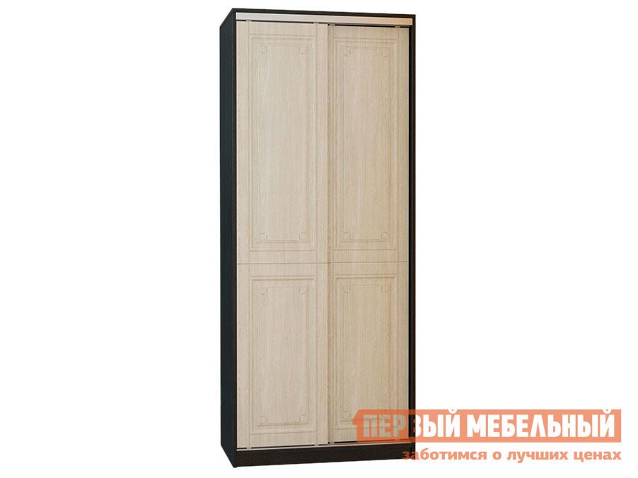 Шкаф-купе МО РОСТ Шкаф-купе 2-х дверный 1000 Сибирь