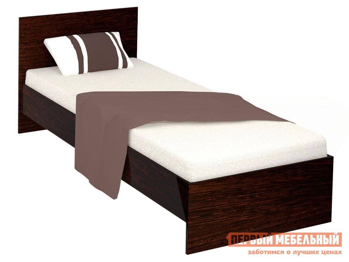 Односпальная кровать с ортопедическим основанием МО РОСТ Румба железная кровать односпальная tetchair румба