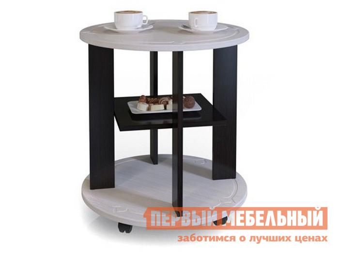Кофейный столик МО РОСТ Столик кофейный