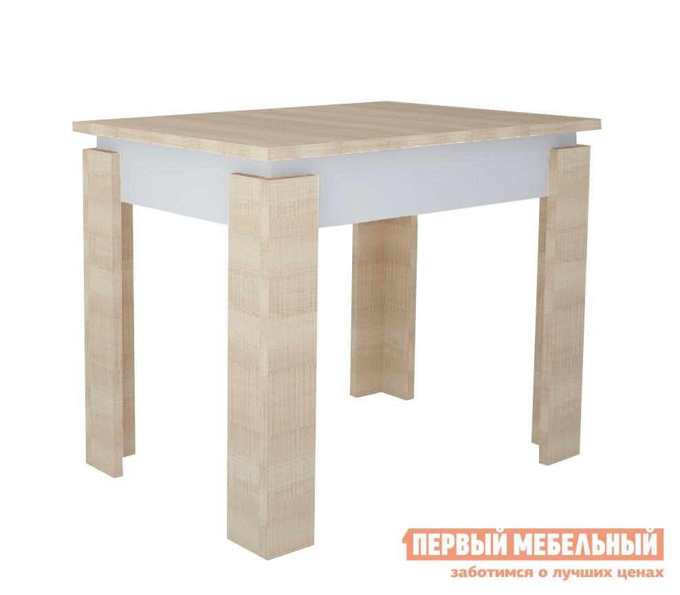 Журнальный столик МО РОСТ Стол журнальный Первой цены Мадейра / Серый