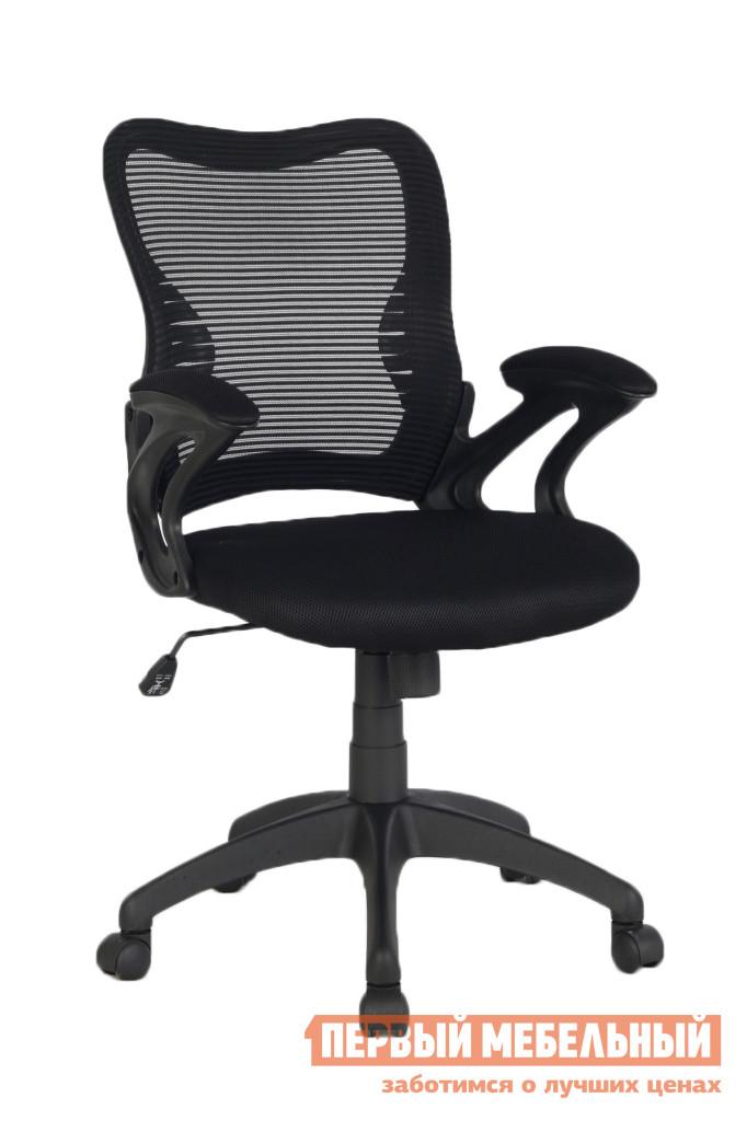 Офисное кресло College HLC-0758 ЧерныйОфисные кресла<br>Габаритные размеры ВхШхГ 900 / 1000x630x660 мм. Космический дизайн этого компьютерного кресла привлекает внимание.  Его эргономичные плавные формы приглашают вас сесть и ощутить небывалый комфорт.  Сетчатая спинка поддержит ваш позвоночник, не позволит устать спине и защитит её от излишнего нагрева.  Мягкие подлокотники обтекаемой формы с мягкими накладками позволят полностью расслабиться, откинувшись в кресле. Кресло оборудовано механизмом качания Топ-ган с регулировкой под вес и фиксацией в вертикальном положении. Высота сидения регулируется при помощи газлифта от 45 до 55 см. Высота спинки составляет 45 см. Обивка выполнена из износоустойчивой акриловой сетки. Корпус изготовлен из ударопрочного экологически чистого пластика. Колеса у данного кресла усиленные, двойные. Кресло рассчитано на максимальный вес 120 кг.<br><br>Цвет: Черный<br>Цвет: Черный<br>Высота мм: 900 / 1000<br>Ширина мм: 630<br>Глубина мм: 660<br>Кол-во упаковок: 1<br>Форма поставки: В разобранном виде<br>Срок гарантии: 18 месяцев<br>Тип: До 80 кг, До 100 кг, До 120 кг<br>Материал: С сетчатой спинкой<br>Особенности: Эргономичные, С подлокотниками, На колесиках, С пластиковой крестовиной